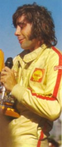 1973 NZ Gold Star Champ David Oxton