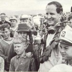 Denny Hulme wins Levin 1964