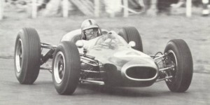 Jack Brabham Brabham Climax 1964