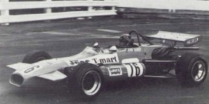 John Harvey Brabham Bt36 1972