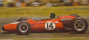 Kerry Grant Brabham CLimax 1965