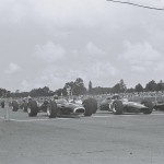 Race Start 1967
