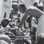 Stirling Moss 1968