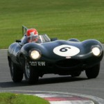 Neil in a D type