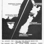 tasman series 1965