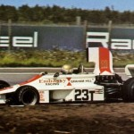 1975 Swedish GP in Hill-Ford