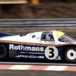 Le Mans winner 1983