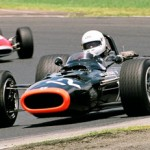 BRM of Graham Adelman