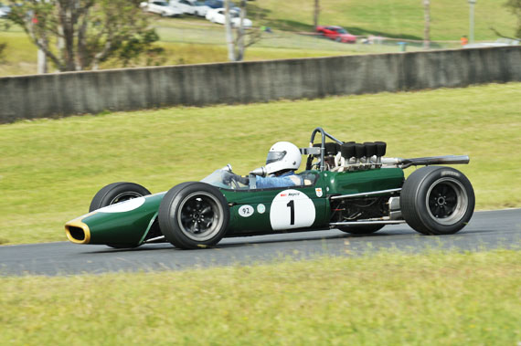 Brabham BT-24
