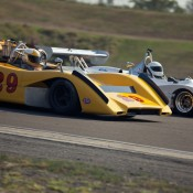 Tasman Revival Historic Racing